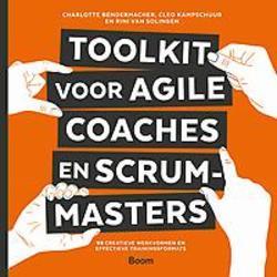 Toolkit voor agile coaches...