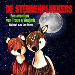 De Sterrenplukkers (paperback)