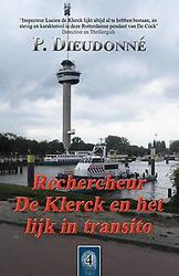 Rechercheur De Klerck en...