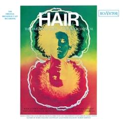 HAIR (ORIGINAL BROADWAY.....