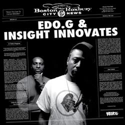 EDO.G  & INSIGHT.. .....