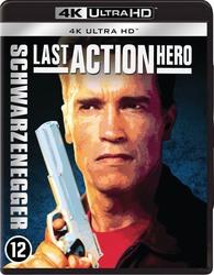 Last action hero, (Blu-Ray...