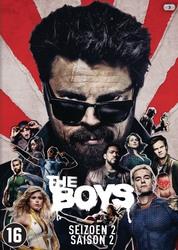 The boys - Seizoen 2, (DVD)