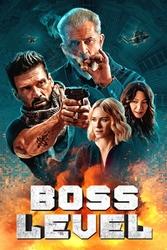 Boss level, (DVD)