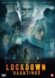 Lockdown Hauntings, (DVD)