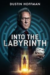 Into the labyrinth, (Blu-Ray)