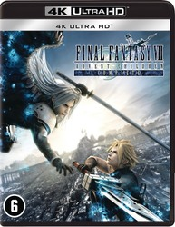 Final fantasy VII - Advent...