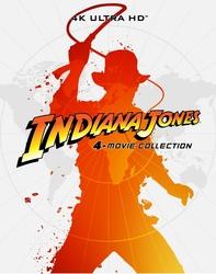 Indiana Jones - 4-movies...