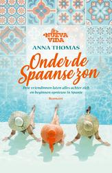 Onder de Spaanse zon