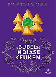 De bijbel van de Indiase...