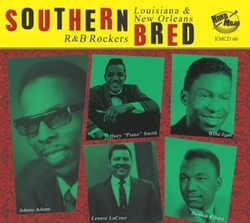 SOUTHERN BRED VOL.16 -.. .....