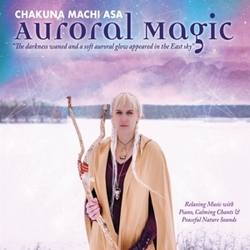 AURORAL MAGIC