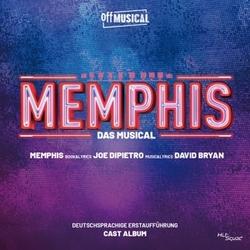 MEMPHIS, DAS MUSICAL