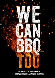 We Can BBQ Too
