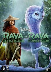 Raya en de laatste draak, (DVD)