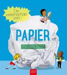 De wetenschap van het papier