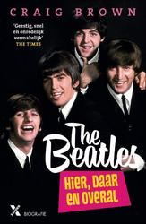 The Beatles: hier, daar en...