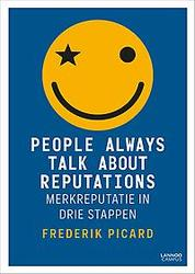 People always talk about...