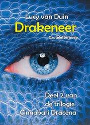 Drakeneer - Groteletterboek...