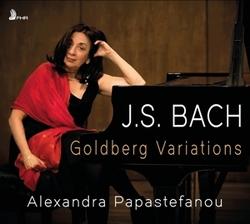 J.S. BACH GOLDBERG.. .....