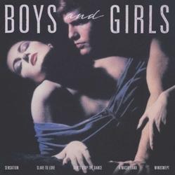 BOYS AND GIRLS-HQ/REMAST-...