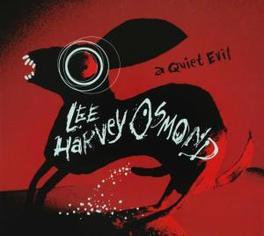 A QUIET EVIL Audio CD, LEE HARVEY OSMOND, CD