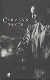 CARMEN'S DANCE -EARBOOK- MINI EARBOOK: 1 CD + BOOK Audio CD, V/A, Book, misc