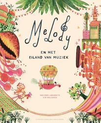 Melody en het Eiland van...