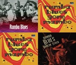 RUMBA BLUES - MAMBO BLUES
