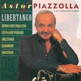 LIBERTANGO Audio CD, ASTOR PIAZZOLLA, CD