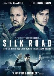Silk road, (DVD)