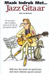 Maak indruk met Jazz Gitaar