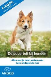 De puberteit bij honden