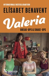 Valeria, break-ups & shake-ups