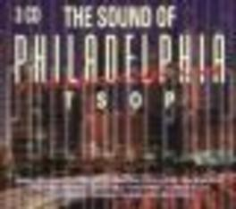 SOUND OF PHILADELPHIA WO'JAYS/TRAMMPS/PEOPLE'S CHOICE/HAROLD MELVIN/ARCHIE B Audio CD, V/A, CD