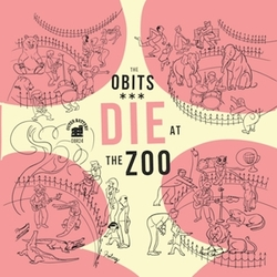 DIE AT THE ZOO -COLOURED-...