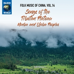 FOLK MUSIC FROM CHINA.. .....