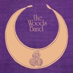 WOODS BAND 1971 ALBUM W/...