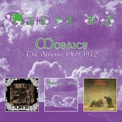 MOSAICS THE ALBUMS...