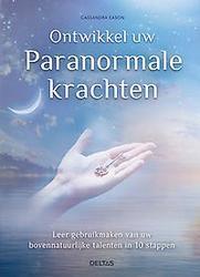 Ontwikkel uw paranormale...