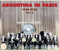 ARGENTINA IN PARIS 2...