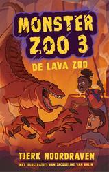 Monster Zoo 3