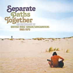 SEPARATE PATHS TOGETHER.....