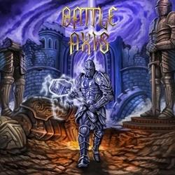 BATTLE AXIS -COLOURED/EP-...