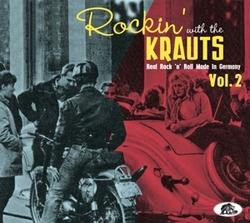 ROCKIN' WITH THE KRAUTS 2...