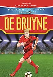 Helden van het EK 2021: De...
