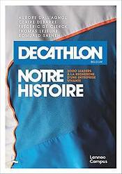 Decathlon, notre histoire