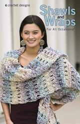 Shawls and Wraps for All...
