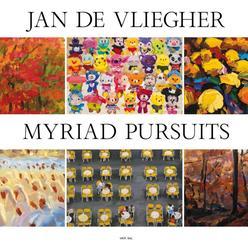 Jan De Vliegher. Myriad...