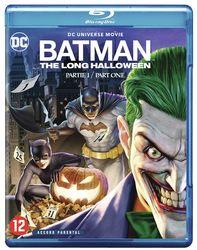 Batman - Long Halloween, (Blu-Ray)